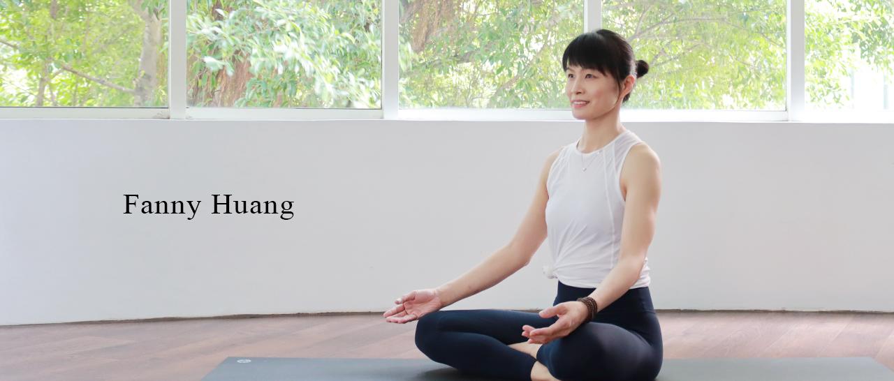 yoga journey_瑜珈旅程_fanny_研習課