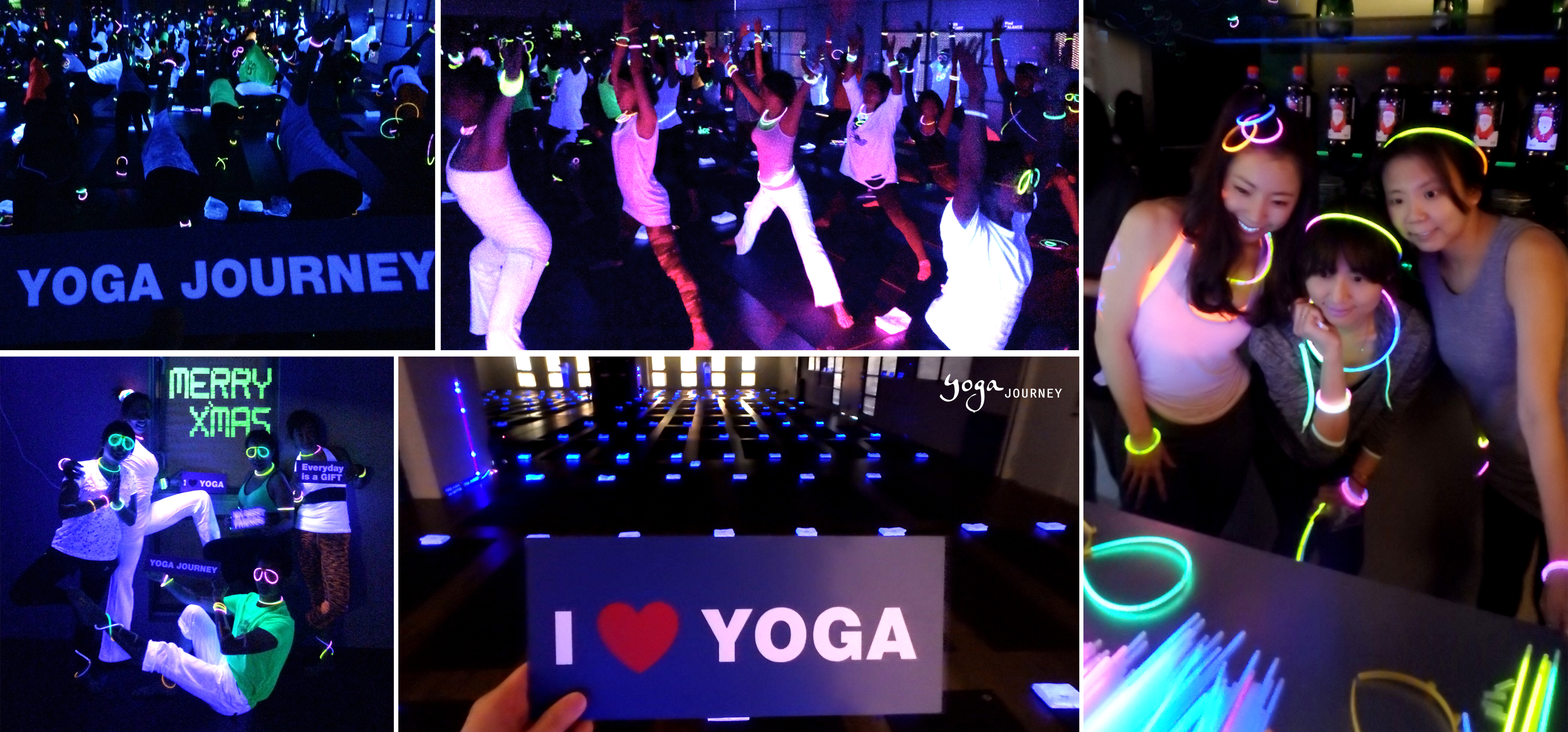 2016 yoga party