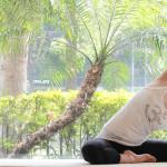 yoga HOT YOGA