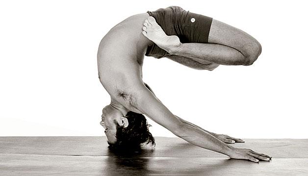 Yogaraj C.P.