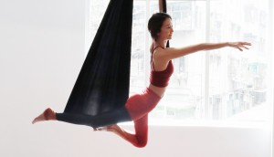 瑜珈旅程_yoga journey_lei lei_瑜伽_老師