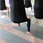 Yoga Journey 瑜珈旅程 空中瑜珈