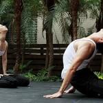 Yoga Journey Opening Party