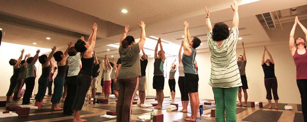 Yoga Journey Special-Class