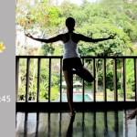Yoga Journey Yoga-in-bali