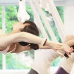 Yoga Journey瑜珈旅程 空中瑜珈