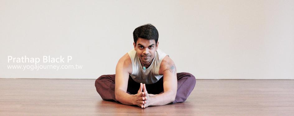 Yoga Journey 瑜珈旅程 Prathap