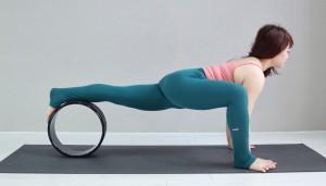 Yoga Journey-Mandy
