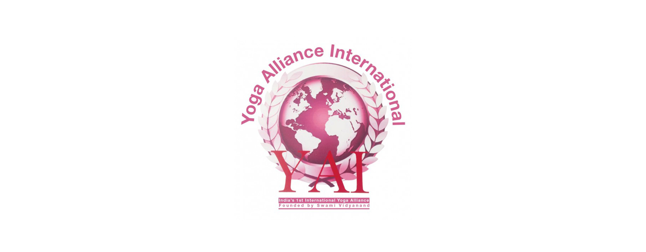 YAI Yoga Alliance International
