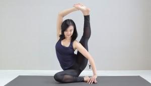 Yoga Journey 瑜珈旅程 - YVONNE