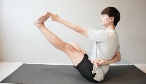 Yoga Journey 瑜珈旅程 Yoga Teacher  william