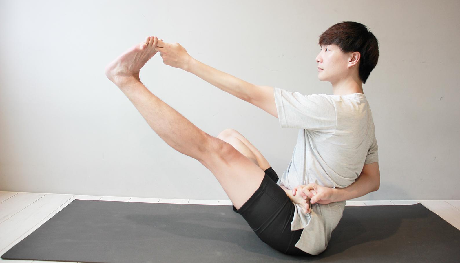 Yoga Teacher — William<br /><p>我相信,瑜珈練習,根源於一個文化的深度內省,而我們是增添對他的註解。最初的相遇,是與 Ashtanga八肢瑜珈的接觸</p>