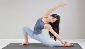 yoga teacher_ruby